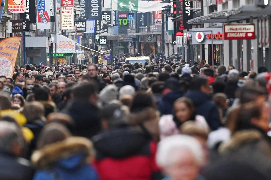 Viele Geschäfte dürfen ab Montag öffnen: Wird es einen Ansturm geben?