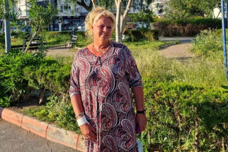 Silvia Wollnys (56) Großfamilie hat mit den Zwillingen Casey und Emory vor wenigen Monaten weiteren Zuwachs bekommen.