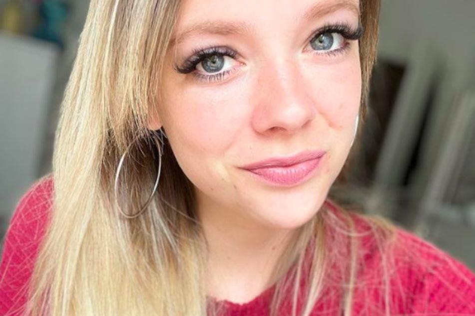 Anne Wünsche (29) spricht auf Instagram über ihre Geistererfahrungen.