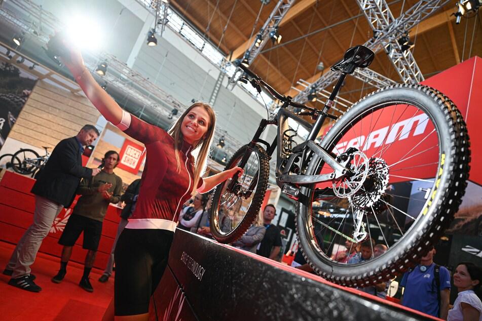"""2019 konnte die Fahrradmesse """"Eurobike"""" noch problemlos stattfinden, 2020 muss sie nun ausfallen."""
