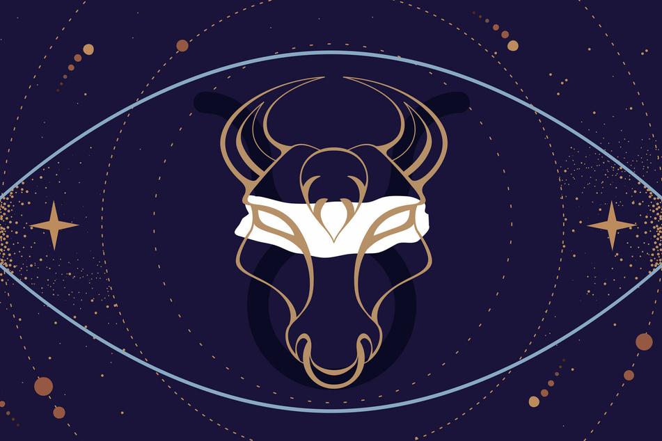 Dein Wochenhoroskop für Stier vom 03.05. - 09.05.2021.