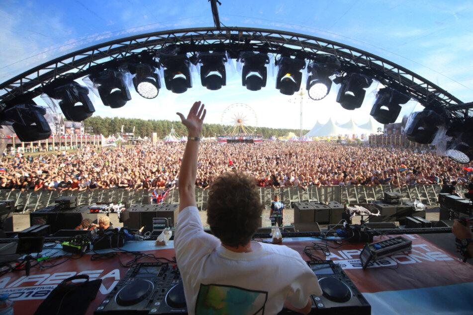 Elektro-Festival-Hammer! Airbeat One kommt überraschend nach Hamburg