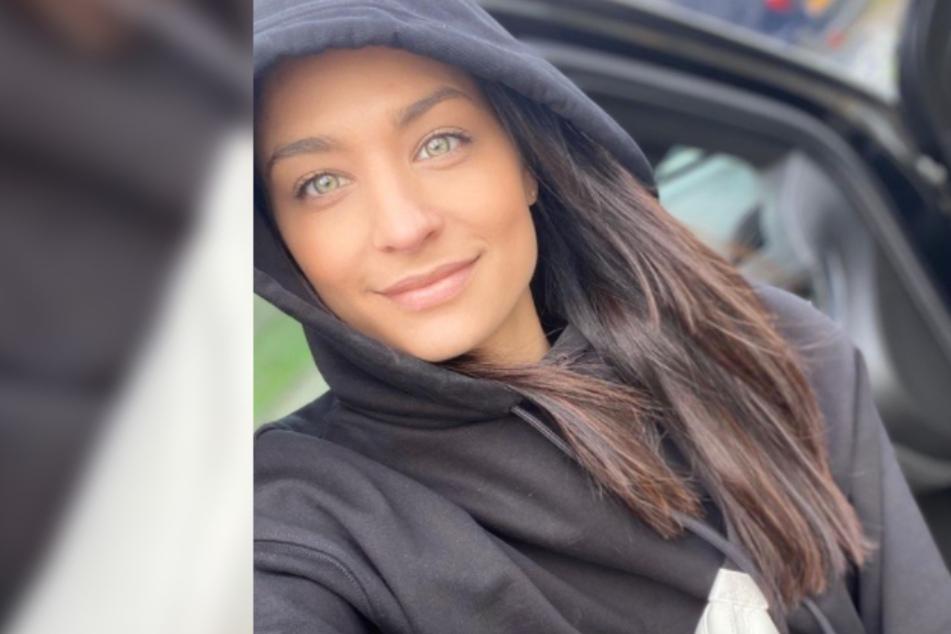 Amira Pocher: Amira Pocher kämpft mit üblen Hass-Nachrichten voller Beleidigungen!