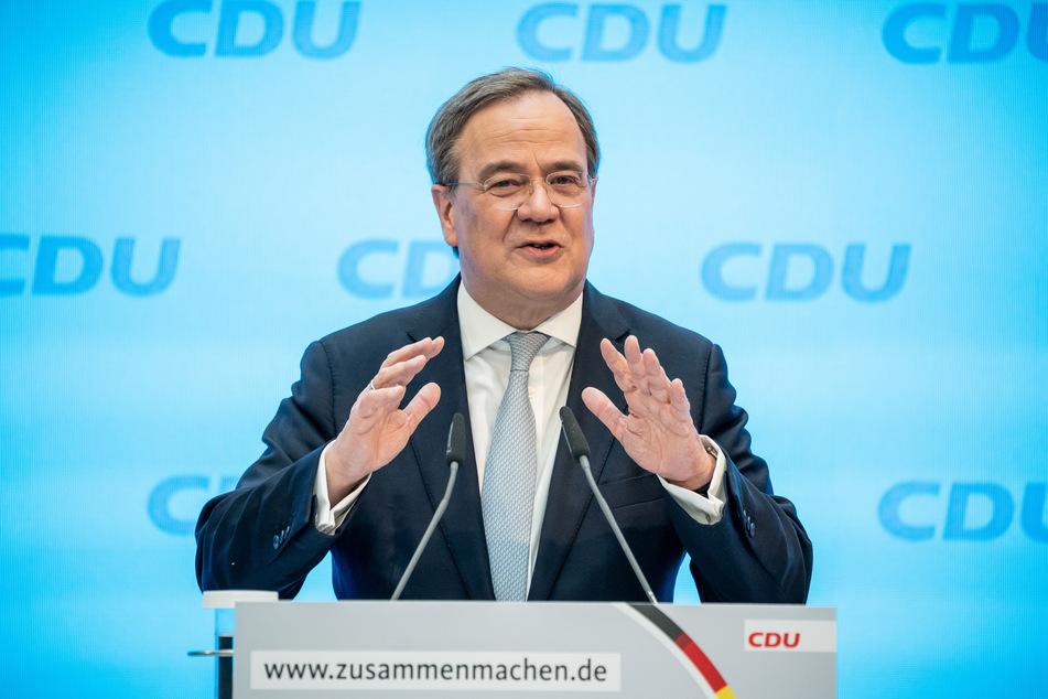 Wird Armin Laschet (60, CDU) der nächste Bundeskanzler?