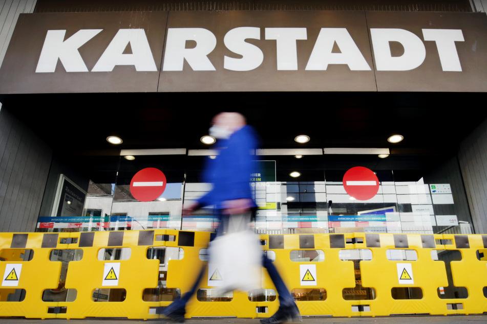 Coronavirus: Staatshilfen für Karstadt-Kaufhof-Warenhäuser gefordert