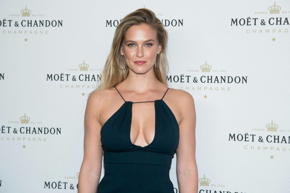 Israeli supermodel Bar Refaeli (35) has been married to businessman Adi Ezra (45) since 2015.