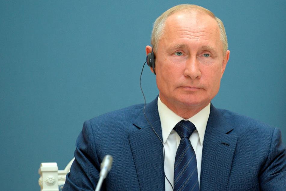 Neue Verfassung sichert Putin mehr Macht, Präsidentschaft bis 2036 möglich