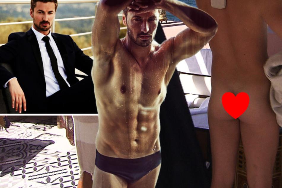 """Prince Charming"": Gay-Bachelor Nicolas exklusiv vorm Free-TV-Start"