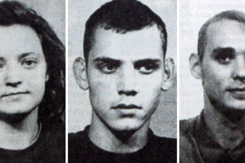 Neuer Bericht: NSU-Terrorist arbeitete in Firma von V-Mann