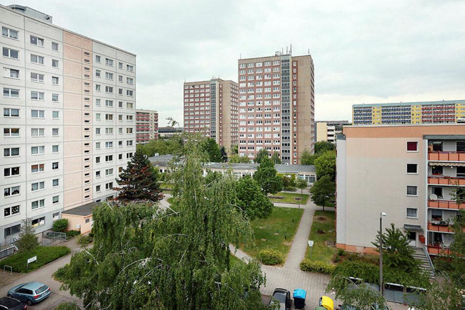 """Die Leipziger Wohnungsgenossenschaften wünschen sich mehr Investitionen, sozialen Wohnungsbau und Freizeitangebote in Bezirken wie Grünau. Dadurch sollen sie für Mieter attraktiver werden und die bisherigen """"Hotspots"""" entzerren."""