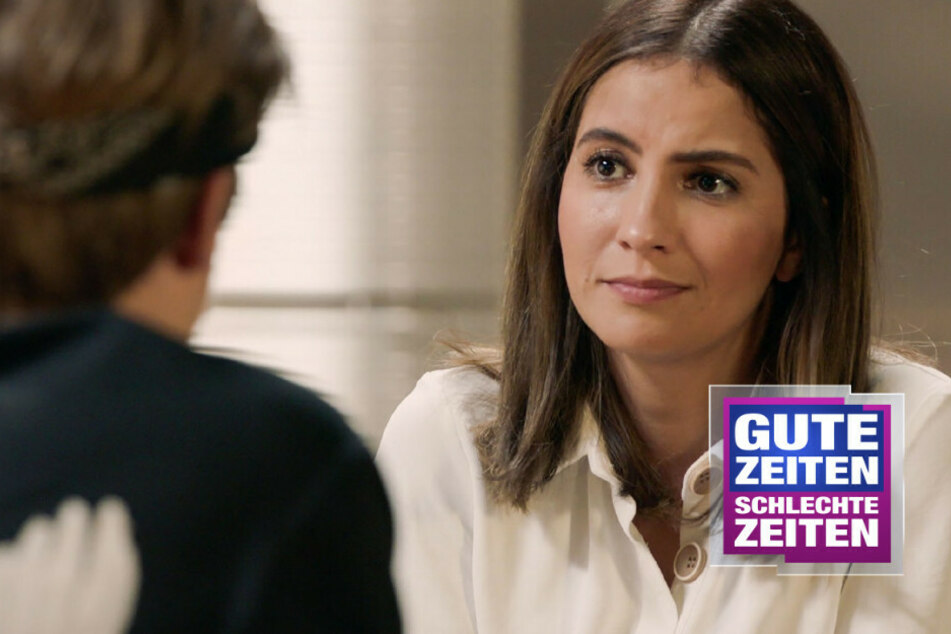 GZSZ: GZSZ: Abfuhr für Nazan? Felix stellt Laura als seine Ehefrau vor!