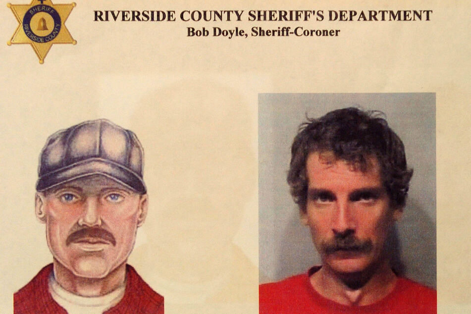 Serial killer who brutally murdered three children dies awaiting execution