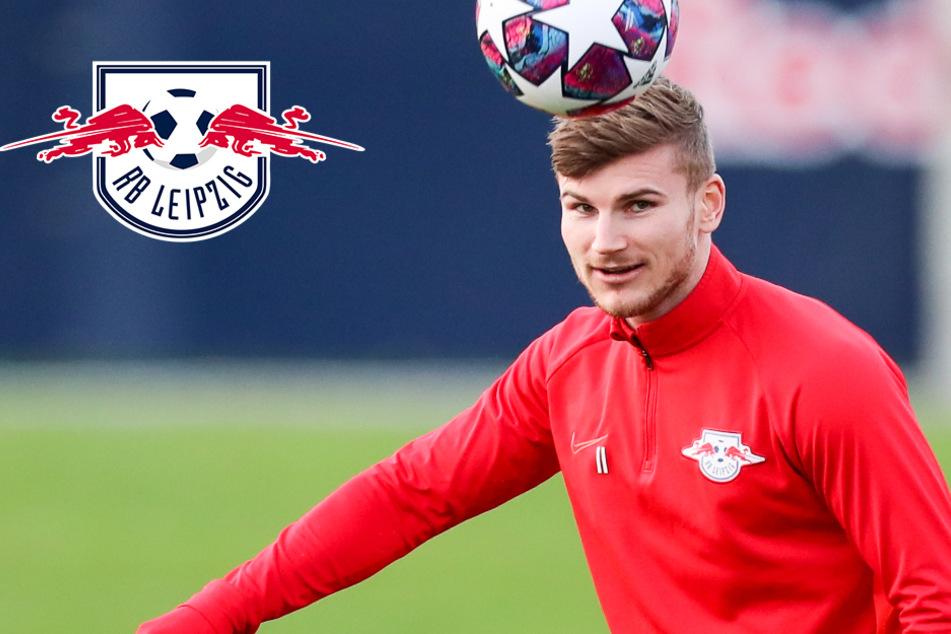 Trotz Kloppo-Interesse: RB Leipzig hat gute Chancen, Werner zu halten