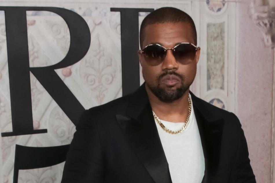 Wodka zum Frühstück: Familienvater Kanye West beichtet Alkohol-Sucht