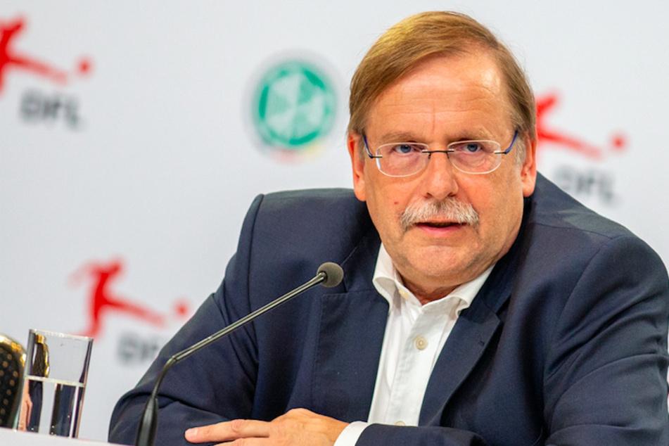 """Bayerns Fußball-Verband kritisiert Corona-Notbremse: """"Fixer Teil der Lösung"""""""