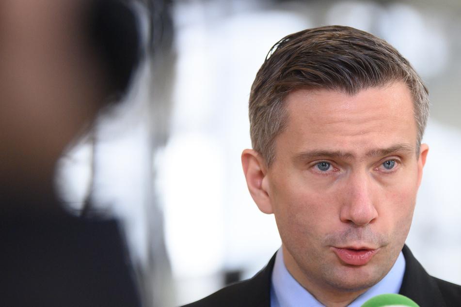 Illegaler Daten-Skandal! Sachsens Geheimdienst überwachte Landes-Vize Dulig