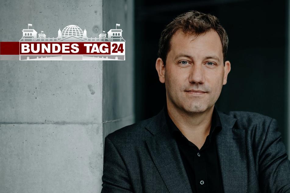 Lars Klingbeil an junge Wähler: Darum ist die Stimmabgabe wichtig und TikTok nichts für Parteien