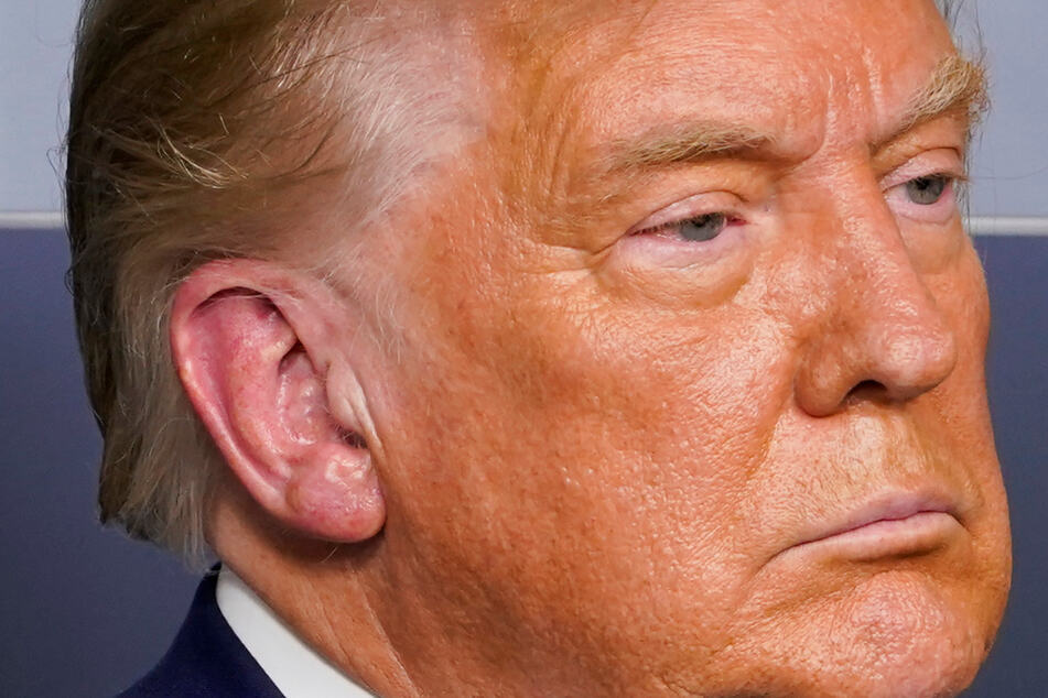 Er lässt nicht locker: Gewinnt Trump die verlorene Wahl?