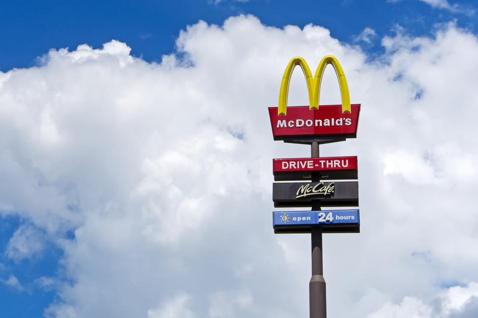 Die Pandemie dürfte auch an McDonald's nicht spurlos vorbeigezogen sein.