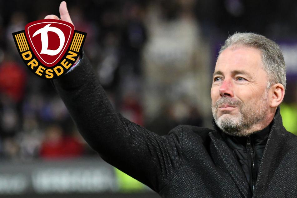"""Wehlend übernimmt bei Dynamo als Geschäftsführer: """"Idol meiner Kindheit!"""""""