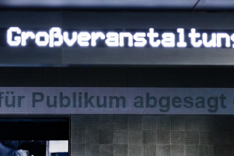 Sämtliche Großveranstaltungen wurden in der Hansestadt abgesagt.