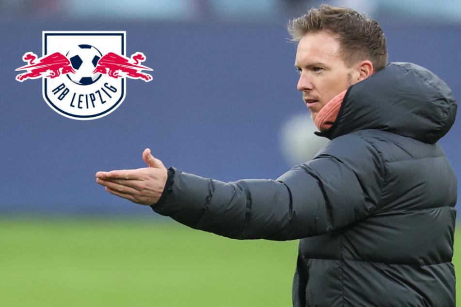 """RB Leipzig muss zwei Rückschläge verdauen: """"Momentan bin ich total enttäuscht!"""""""