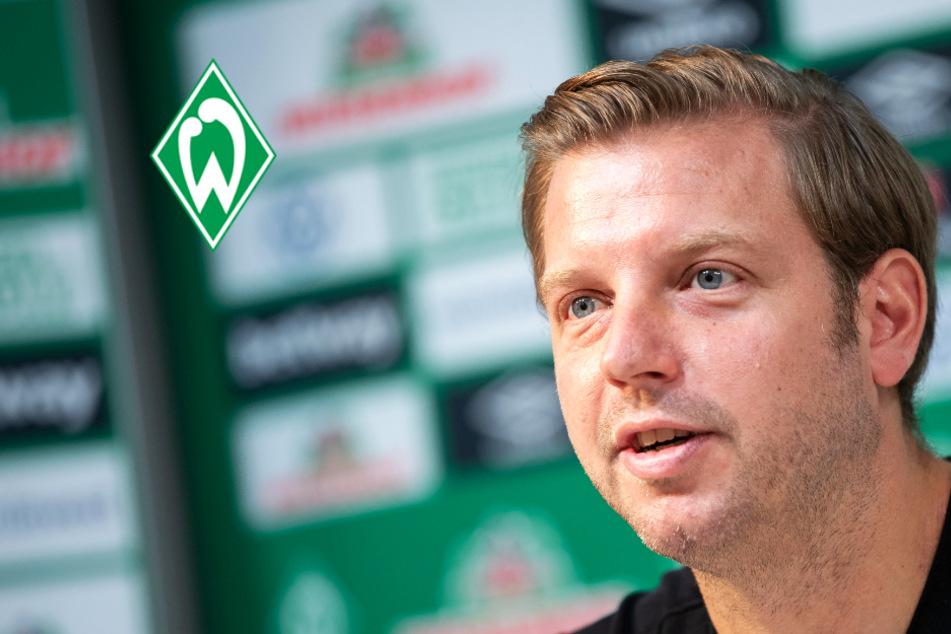 Werder Bremen hat sich nach Seuchen-Saison entschieden: So geht es mit Kohfeldt weiter