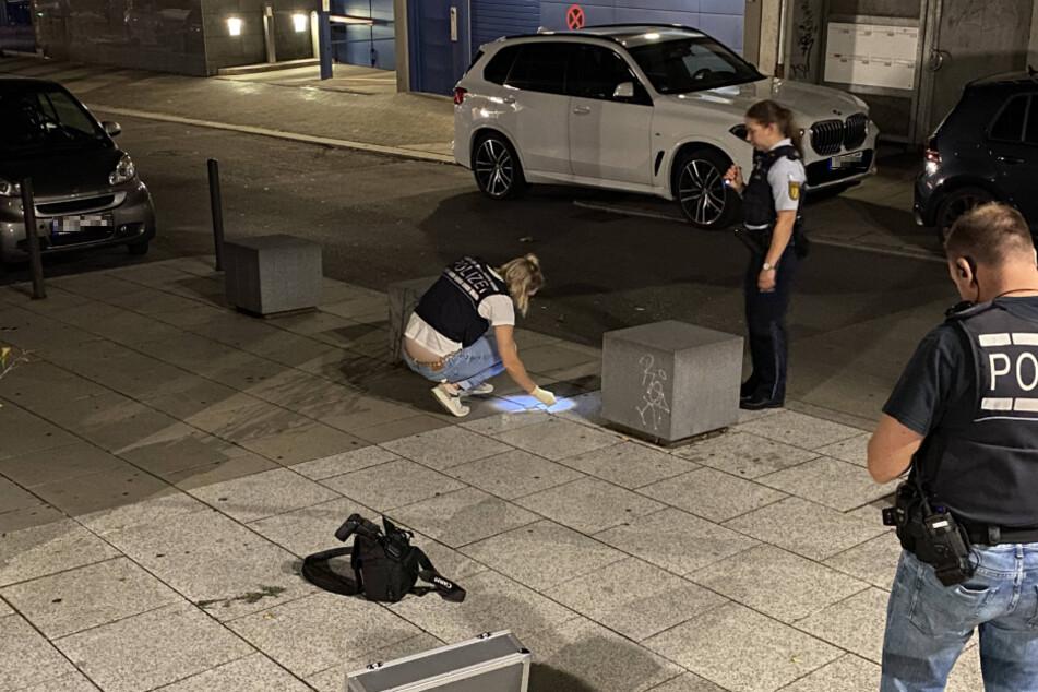 Versuchte Tötung in Stuttgart: Polizei nimmt 22-Jährigen fest