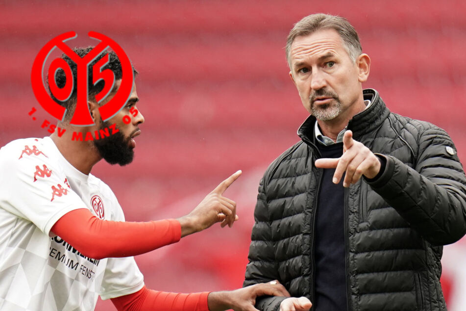 Mainz 05 entlässt Beierlorzer: Szalai-Krach als Genickbruch?