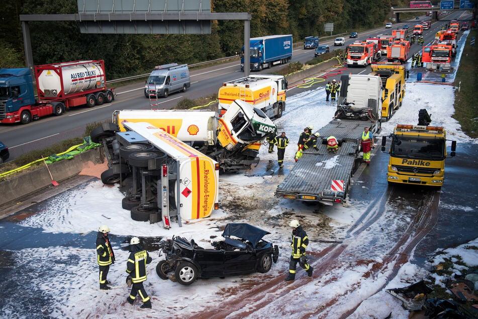 Unfall Echzell Heute