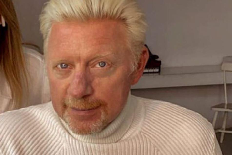 Boris Beckers (52) Prozess beginnt wohl erst im kommenden Jahr.