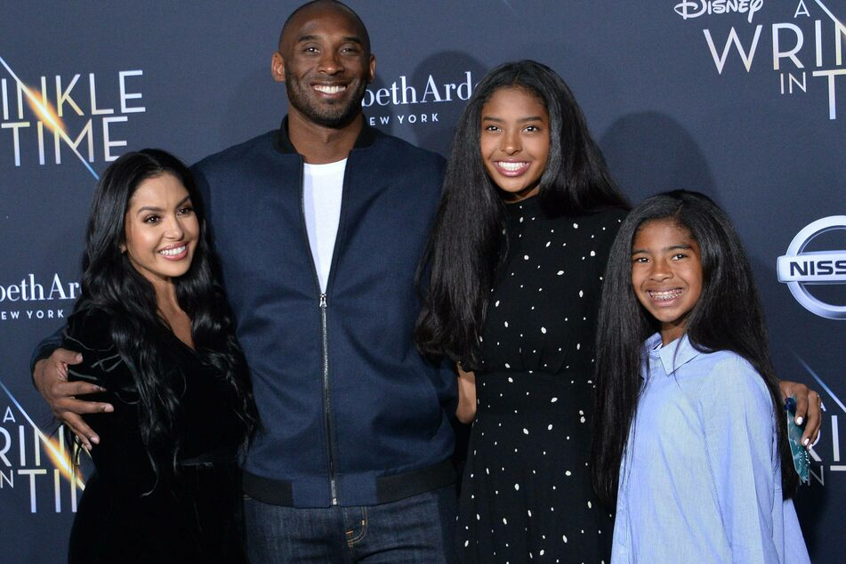 Kobe Bryant's daughter Natalia to start modeling career