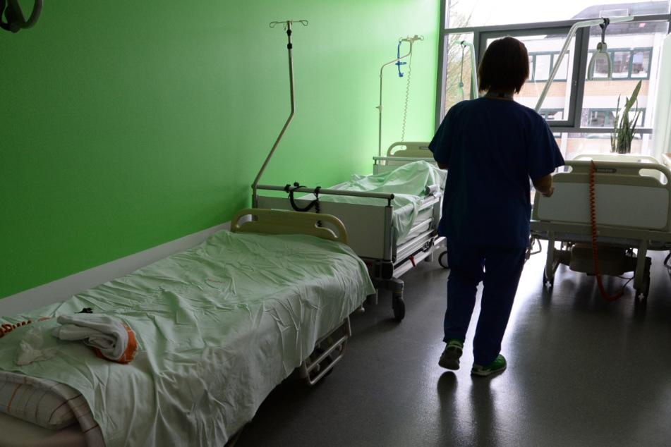 Eine Pandemie ist der Stresstest für ein Gesundheitssystem: Wie hat sich das Land geschlagen? (Symbolbild)