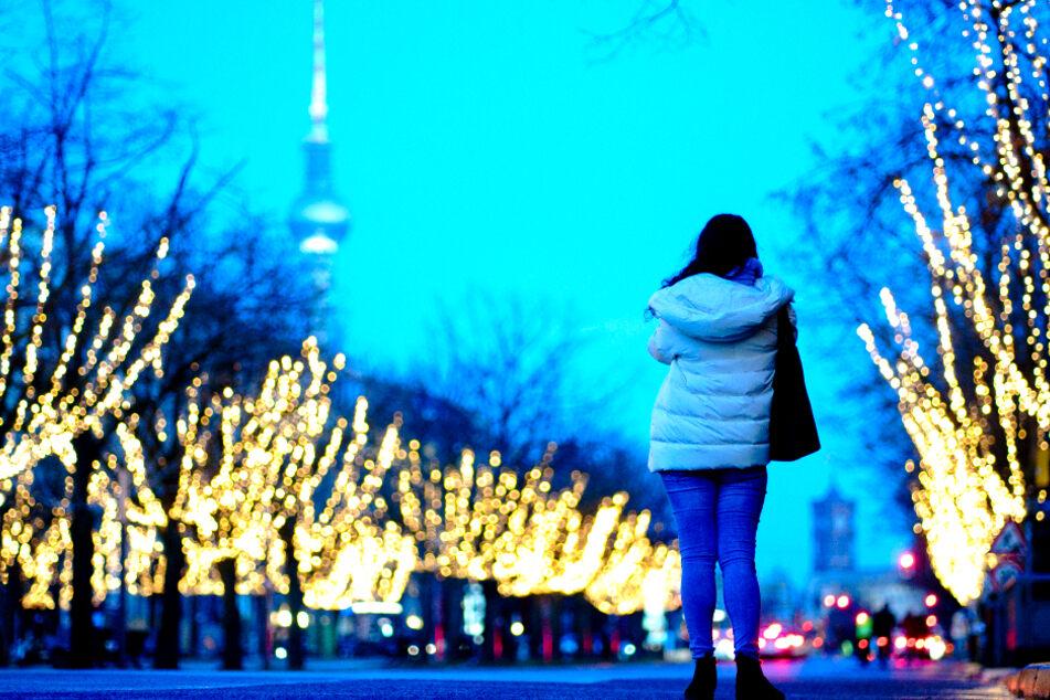 Weiße Weihnachten? So wird das Wetter in Berlin und Brandenburg!
