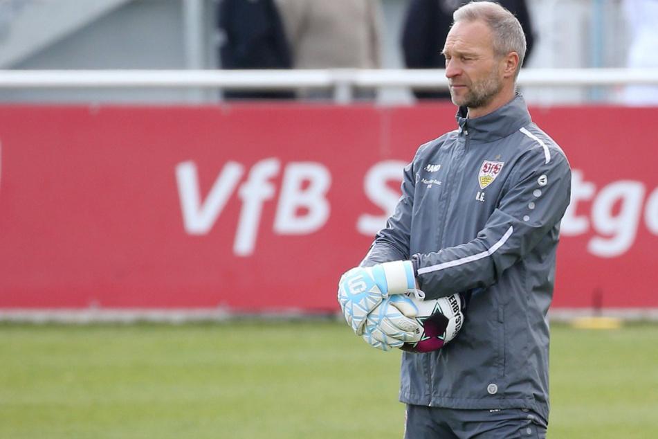 Der VfB Stuttgart hat den Vertrag mit Torwarttrainer Uwe Gospodarek (47) aufgelöst.