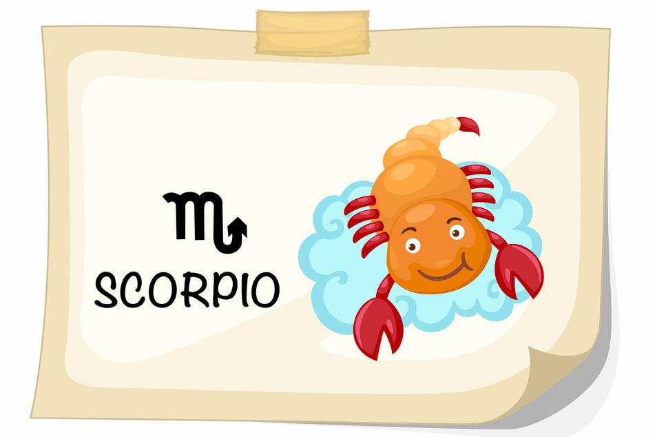 Wochenhoroskop Skorpion: Deine Astrowoche vom 19.10. - 25.10.2020