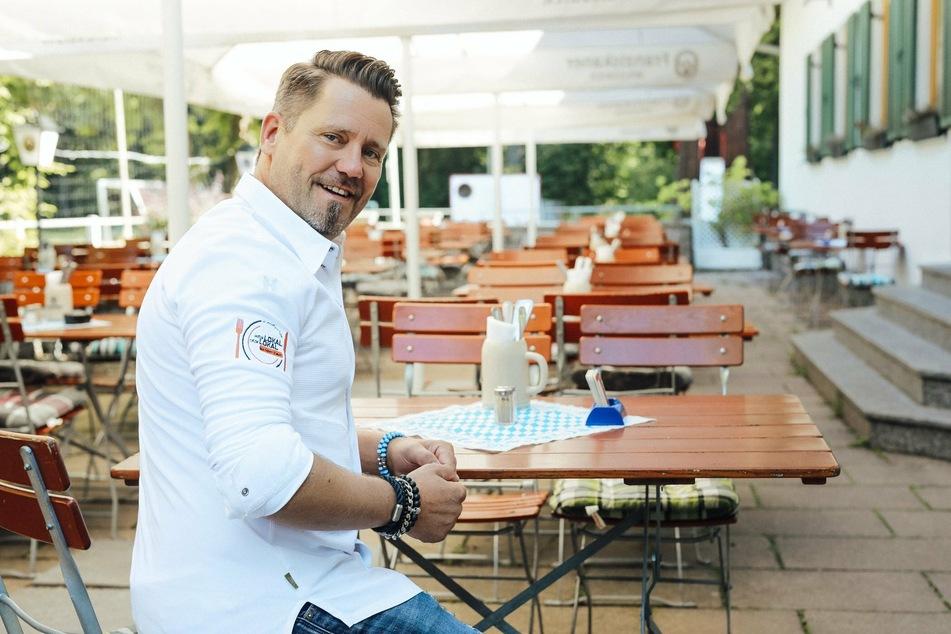 Wer kann Profikoch Mike Süsser (50) in Leipzig überzeugen?