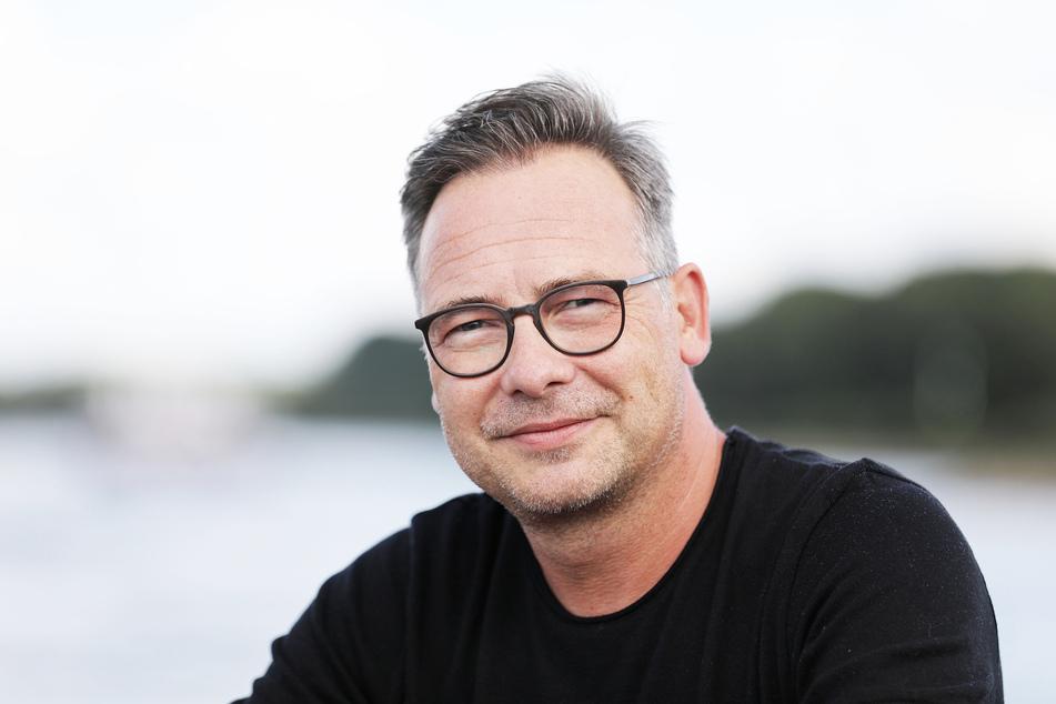 Moderator Matthias Opdenhövel wird am 25. August 2020 50 Jahre alt.