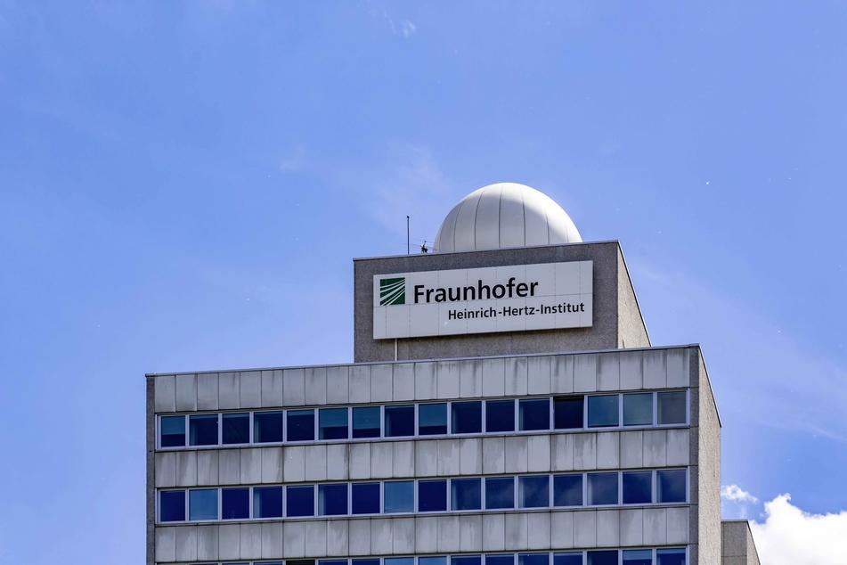 Das Heinrich-Hertz-Institut in Berlin (Symbolbild).
