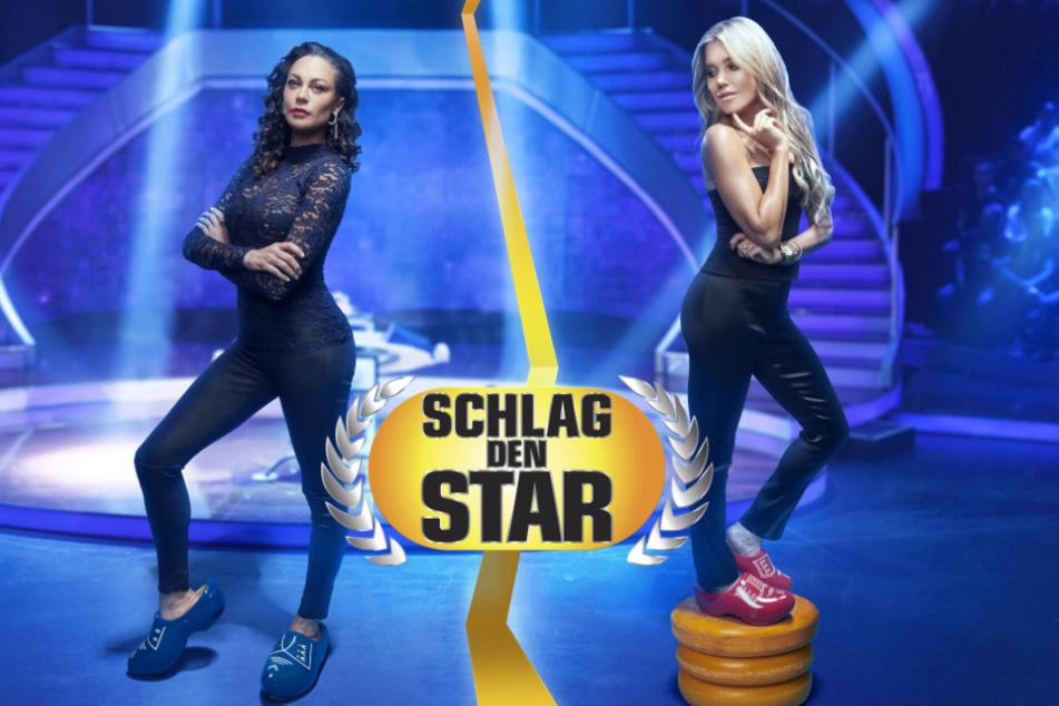 """Diven-Duell bei """"Schlag den Star"""": Lilly Becker fordert Sylvie Meis"""