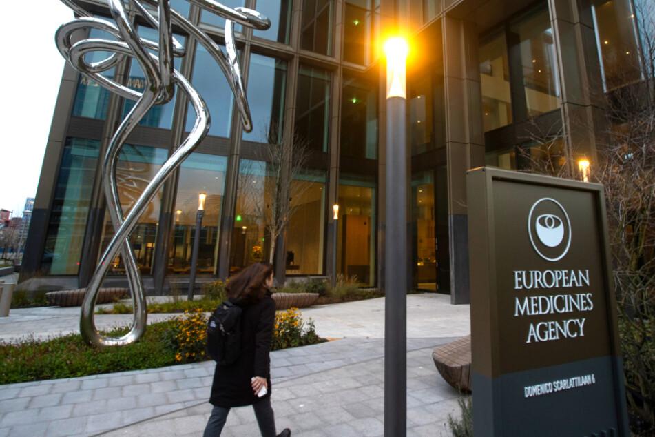 EU-Behörde EMA stellt Gutachten für Corona-Impfstoff vor