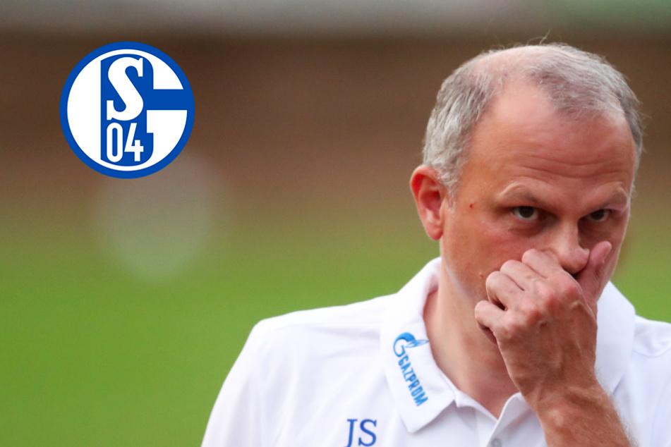 """Schalke-Boss gibt nach Chaos kleinlaut zu: """"Es ist okay, dass wir auf die Fresse kriegen""""!"""