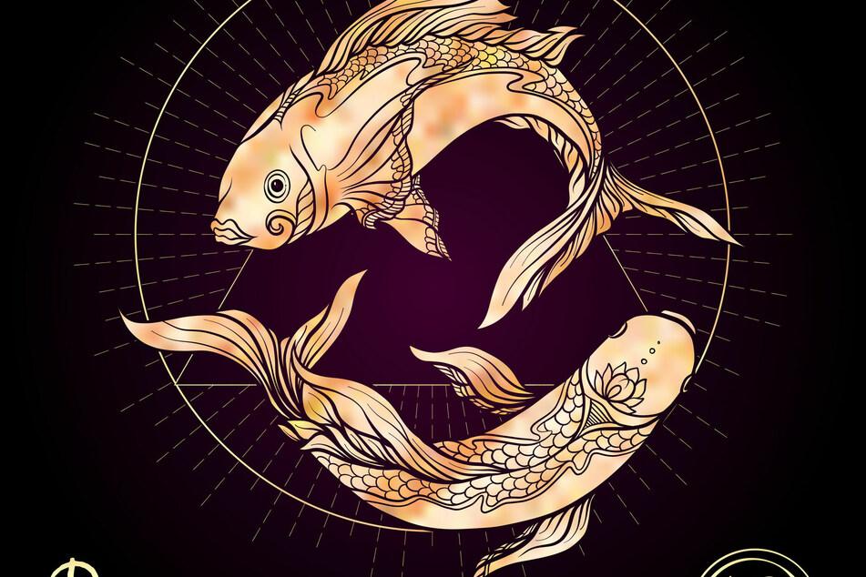 Monatshoroskop Fische: Dein persönlicher Ausblick für August 2020.