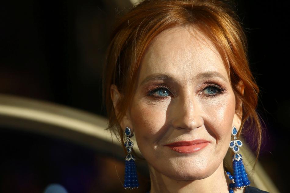 Nach Transgender-Kritik: J.K. Rowling gibt Menschenrechtspreis ab