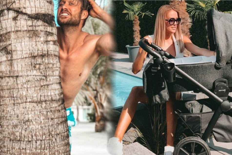Nico Schwanz gefällt dieses Foto seiner Freundin: Steckt mehr dahinter?