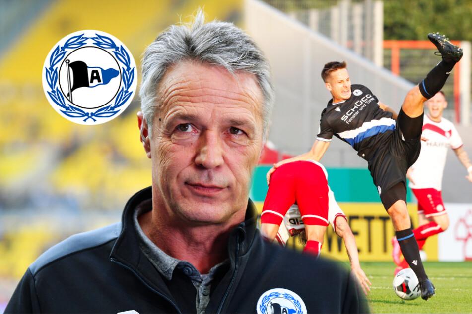 Arminia Bielefeld in der Bundesliga-Vorschau: Gelingt das Wunder Klassenerhalt?