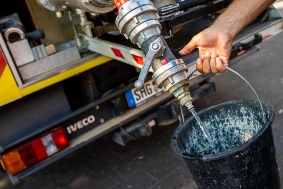 Nach Trinkwasser-Knappheit in Niedersachsen: So geht es jetzt weiter