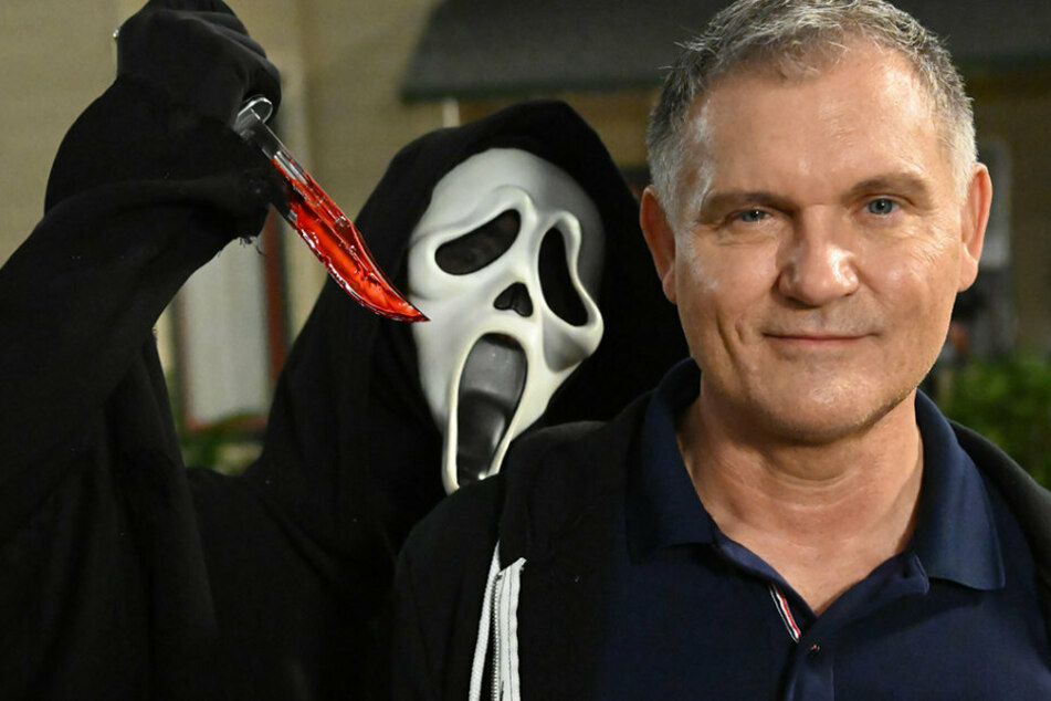 Producer Kevin Williamson (55) announced the end of shooting for the upcoming Scream movie.