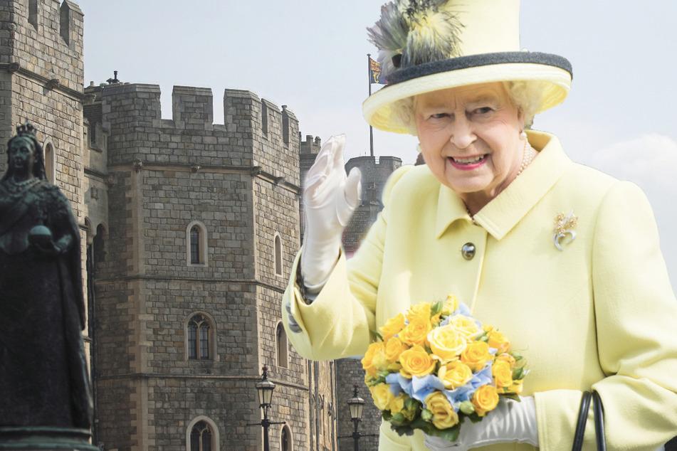 Schon wieder! Zwei Eindringlinge auf Grundstück der Queen entdeckt