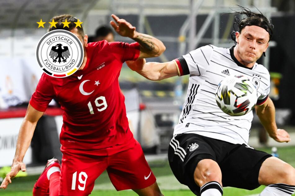 Nicht schon wieder! DFB-Elf schenkt dreimalige Führung gegen die Türkei her